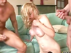 horny hot momma robin pachino acquires dual