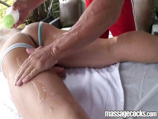 massagecocks herculean penetration