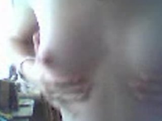 chick demonstrates me all on webcam,,and with a