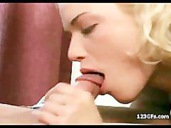naughty cheerleader bitch gets anally slammed