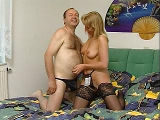 awesome german grownup pair porn