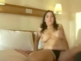 inexperienced pair does a great tape