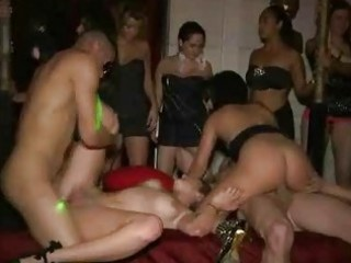 club wild awesome bitches group sex sex on the
