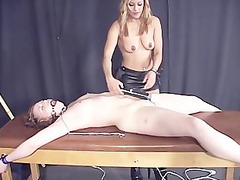 bondage squirters 02 - act 4