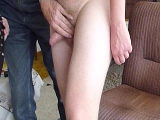 twen must carnival penis to elderly man
