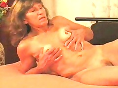 desperate mature babe makes it with fresh stud 13
