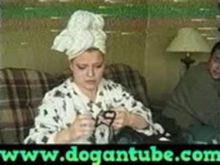 plump babe acquires banged   www.dogantube.com