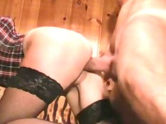 non-professional 3some 69 girl id enjoy to drill