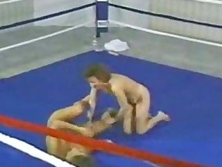 blake mitchell wrestling various woman