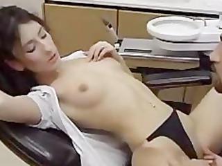 doctor medic erotic fuck into uniform
