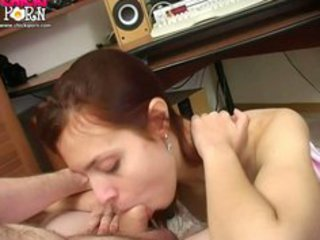 arse audition for girl inside high shoes