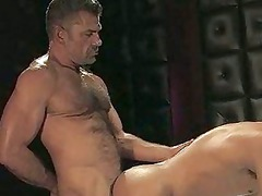 hardcore gay butt action with tony aziz and bruno