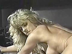 babe licks triple - 1989