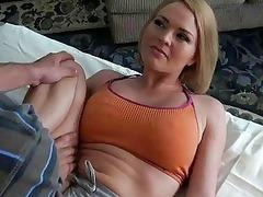 eager gorgeous slut
