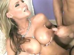 pornstar phoenix maria obtains her meaty
