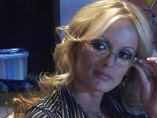 cougar pale professor with fucking big knockers