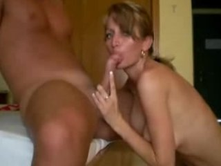 awesome euro mature babe worships her vagina not