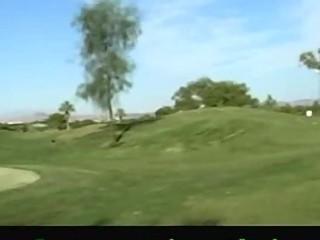 daddys lil golf angel clip 1
