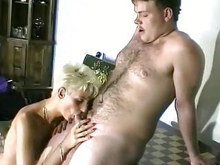 vintage german porno