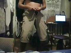 private dance from dude
