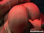 Free extreme gay BDSM videos gay porno