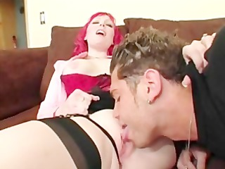 plump white bottom milf miss bunny and