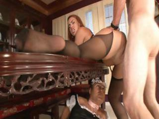 woman megan makes her lover see as she obtains