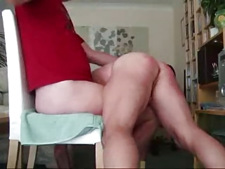 slutty man spanked difficult