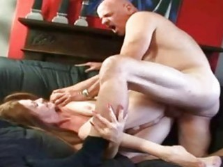 granny angel needs cock inside her to keep her