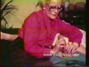 Vintage Taboo Granny
