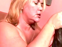 older huge sweet woman cant live without bbc