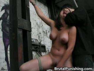 hard core obsess and brutal punishement part5
