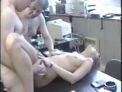 clerks fucked by french lady