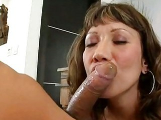scorching ava devine is adoring her mans cane fat