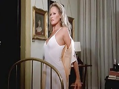ursula andress the sensuous doctor
