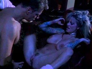 janine & roccos erotic private screening