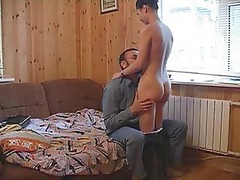 awesome russian sex tape