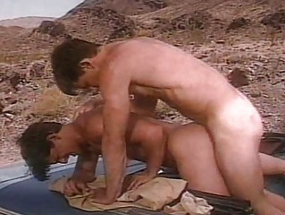sweet gay duo like mouth ana butt porn on the car