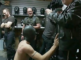 gay stud likes to be humiliated and dominated