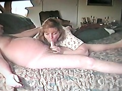 wife engulfing yonger ain her brother