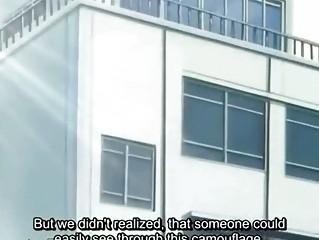 anime horny amateur obtains her wet bossom tasted