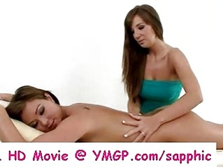 cate and natali erotic massage 1
